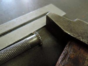ARTMETA fabrication artisanale atelier en normandie