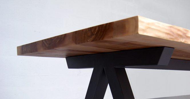Artmeta - Tables et Mobilier sur mesure français - 100% Artisanal