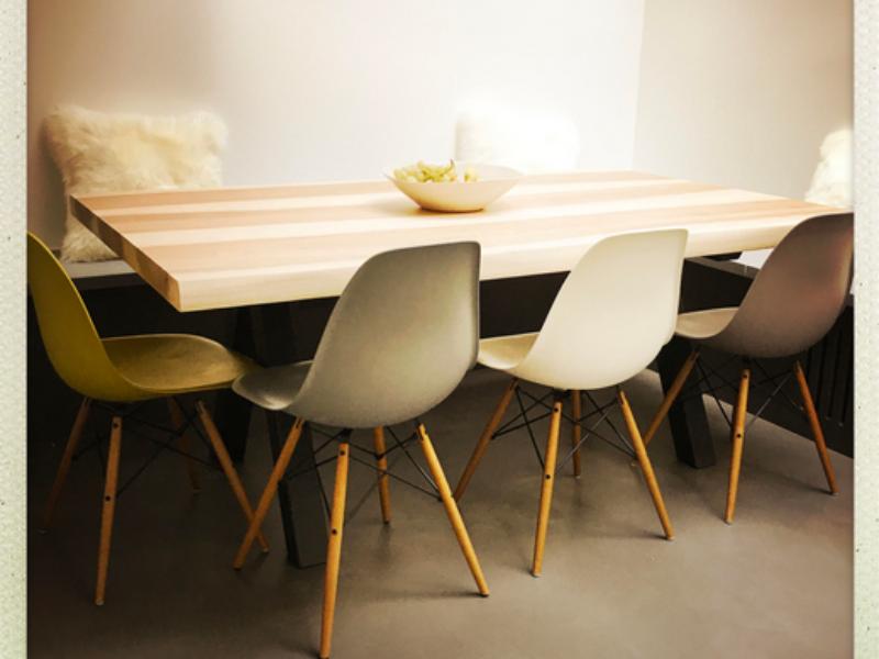 Quelles dimensions de table pour vos convives ?
