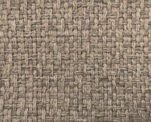 Tissu beige / Chaises ARTMETA