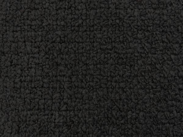 Tissu gris anthracite pour chaises ARTMETA