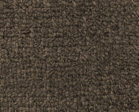 Tissu taupe pour chaises ARTMETA