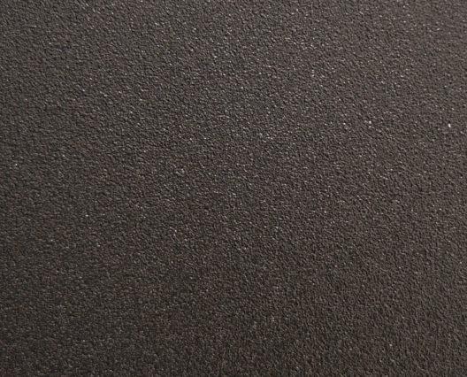 Échantillon de thermolaquage gris acier