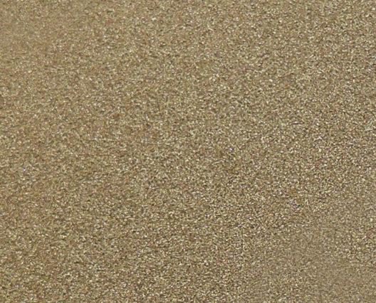 Échantillon de thermolaquage sable mouillé