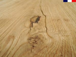 ARTMETA / Chêne naturel authentique
