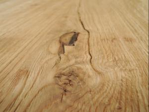 ARTMETA chêne naturel authentique