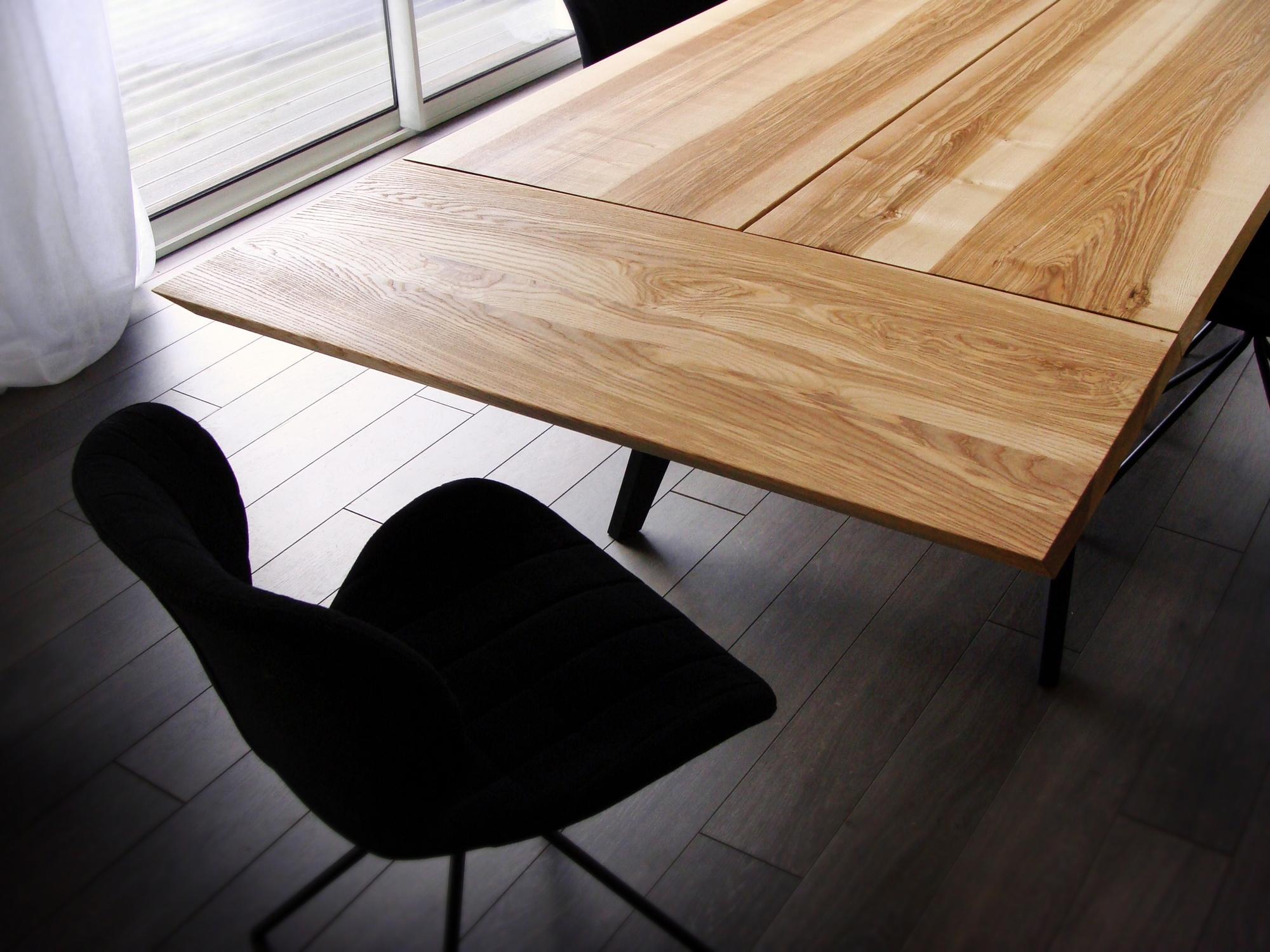Comment Fonctionnent Les Allonges De Nos Tables Artmeta