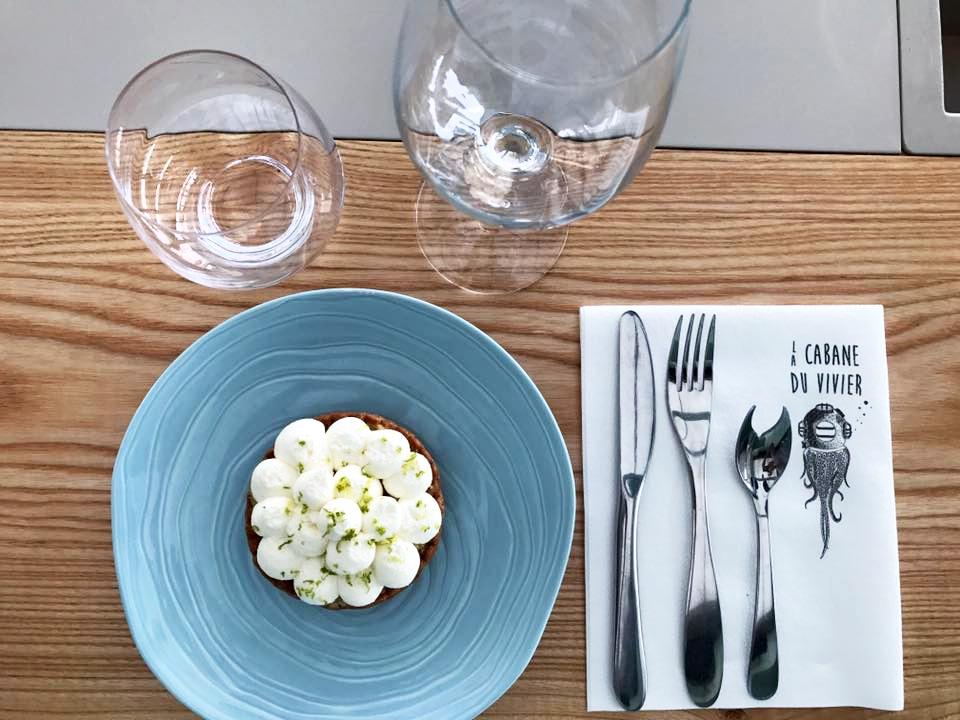Dressage de la table r gles de base artmeta - Nappe pour table exterieur ...