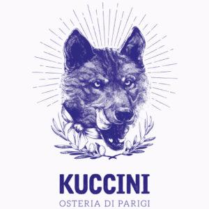 Restaurant Kuccini Paris