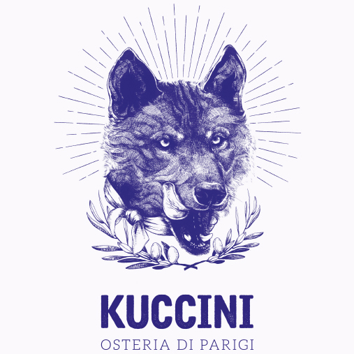 Restaurant Kuccini Paris