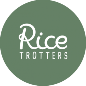 logo rice trotters paris