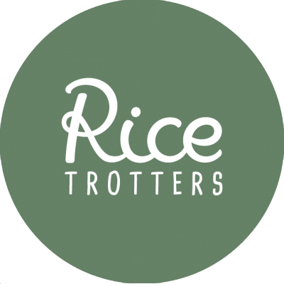 logo rice trotters paris
