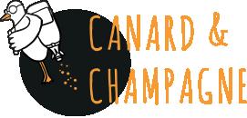 Canard et champagne restaurant paris 2