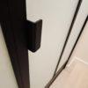 ARTMETA verrière intérieure en acier avec portes paris