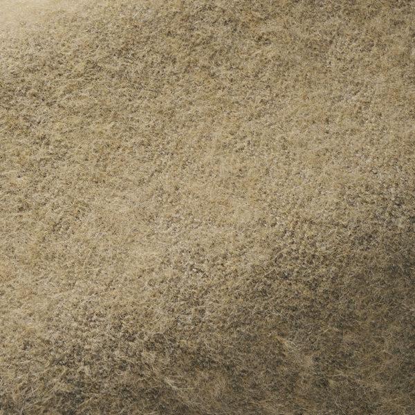 Échantillon de tissu yéti quinoa