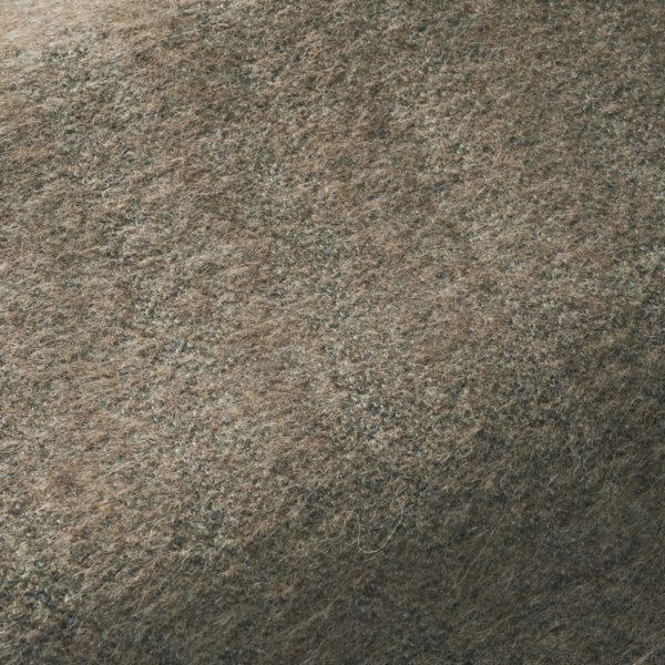 Échantillon de tissu yéti hérisson