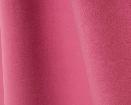 Échantillon de tissu velours guimauve