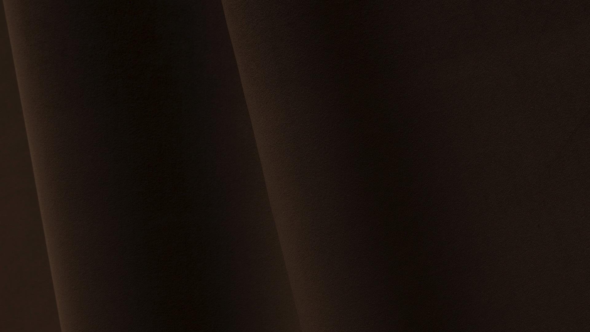 Échantillon de tissu velours écorce