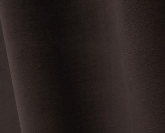 Échantillon de tissu velours ombre