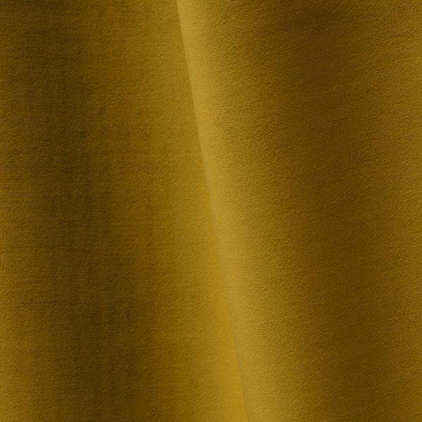 Échantillon de tissu velours mordore