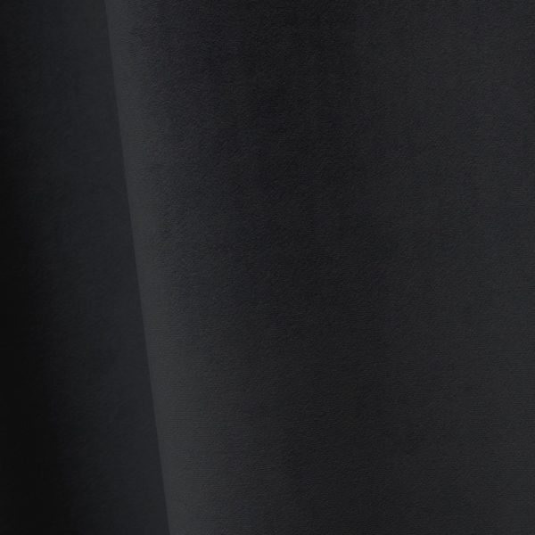 Échantillon de tissu velours chartreux
