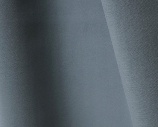 Échantillon de tissu velours arctique