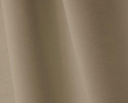 Échantillon de tissu velours cendre