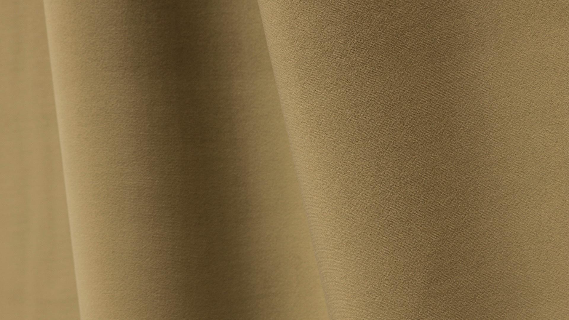 Échantillon de tissu velours craie