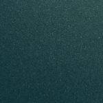 Échantillon de thermolaquage bleu normandie