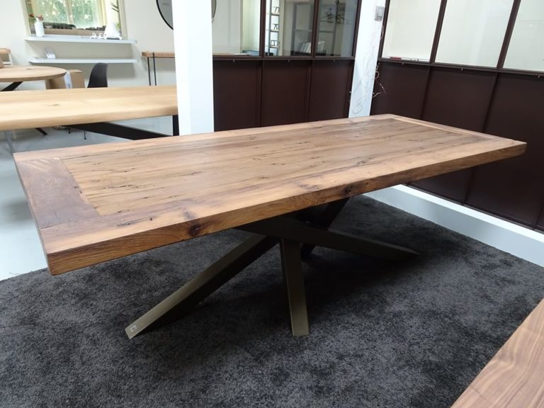 comment Relooker sa table à manger ? / ARTMETA / Pied Mikado
