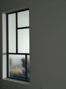 ARTMETA / réalisations / verrière intérieure / style art deco