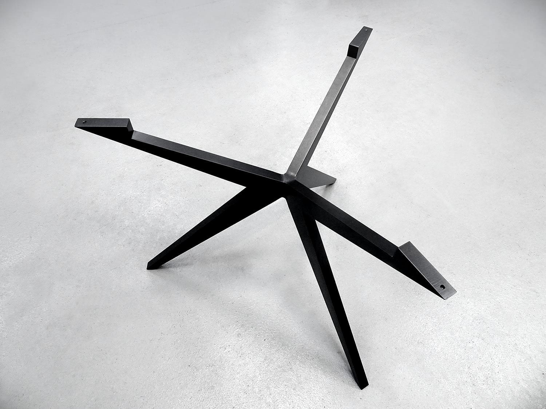 ARTMETA pied de table ronde sur mesure / Table Papillon Ronde