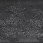 Echantillon de thermolaquage acier brut verni