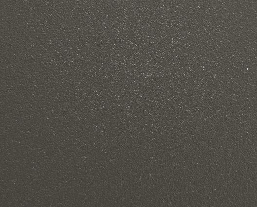 Échantillon de thermolaquage gris orage