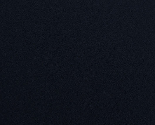 Échantillon de thermolaquage bleu nuit
